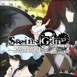 Steins;Gate Elite (JP) (Vita)