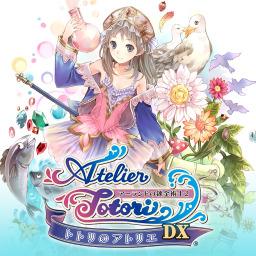 Atelier Totori ~Alchemist of Arland 2~ DX