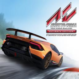 Assetto Corsa Ultimate Edition (JP)