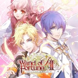 Wand of Fortune R2 FD ~Kimi ni Sasageru Epilogue~ (Vita)