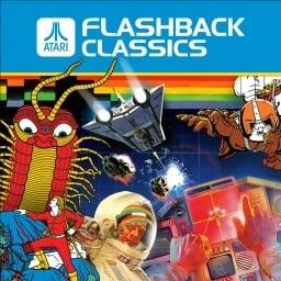 Atari Flashback Classics (Vita)
