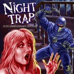 Night Trap - 25th Anniversary Edition (Vita)