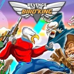 Revenge of the Bird King (Vita)
