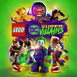 LEGO DC Super-Villains (Asia)