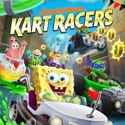 Nickelodeon: Kart Racers (EU)