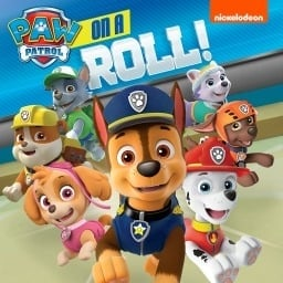 PAW Patrol: On a Roll