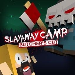 Slayaway Camp: Butcher's Cut (Vita)