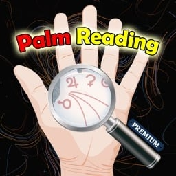 Palm Reading Premium (EU)