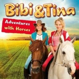 Bibi & Tina – Adventures with Horses (EU)