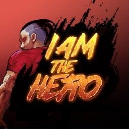 I Am The Hero (EU)