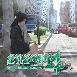 Disaster Report 4 Plus: Summer Memories (JP)