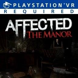 AFFECTED: The Manor (EU)