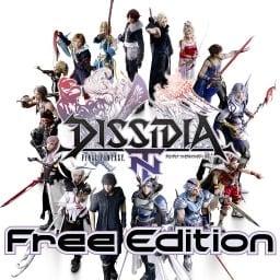 DISSIDIA FINAL FANTASY NT Free Edition