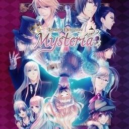 London Detective Mysteria (Vita)