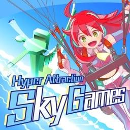 Hyper Attraction Sky Games