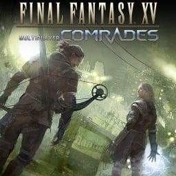 Final Fantasy XV Multiplayer: Comrades (JP)