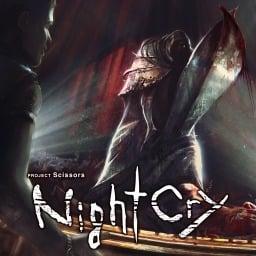NightCry (Vita)