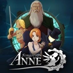 Forgotton Anne (KR)
