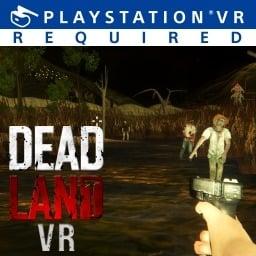 Dead Land VR (EU)