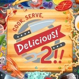 Cook, Serve, Delicious! 2!! (EU)