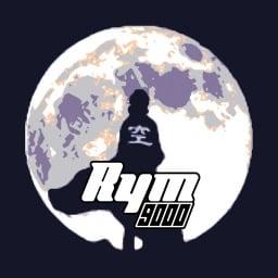 Rym 9000 (Asia)