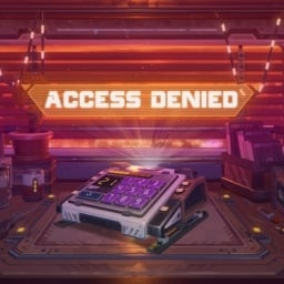 Access Denied (Asia) (Vita)