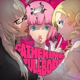 Catherine: Full Body (JP)