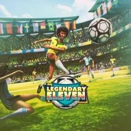 Legendary Eleven (EU)