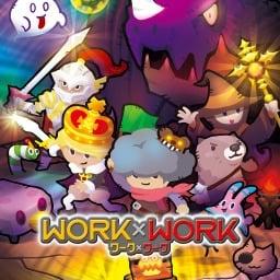 WORK x WORK