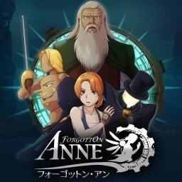 Forgotton Anne (JP)