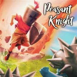 Peasant Knight (Asia) (Vita)