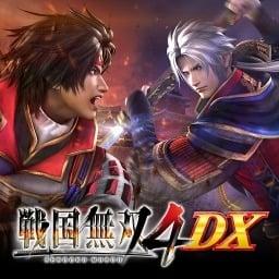 Sengoku Musou 4 DX