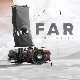 FAR: Lone Sails (EU)