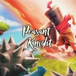 Peasant Knight (EU) (Vita)