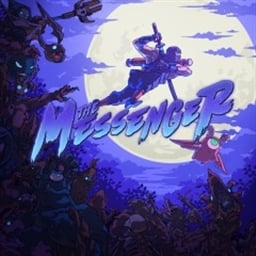 The Messenger (EU)