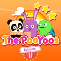 Learning with The PooYoos - Episode 1