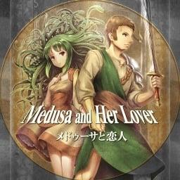 Medusa and Her Lover