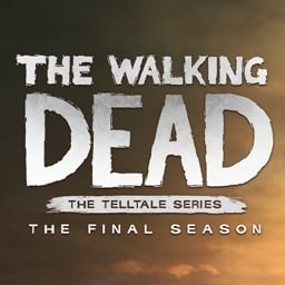 The Walking Dead: The Final Season (Physical)