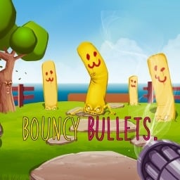 Bouncy Bullets (Vita)