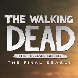 The Walking Dead: The Final Season (EU) (Physical)
