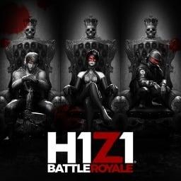 H1Z1 (Asia)