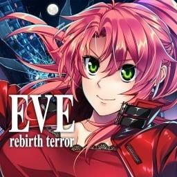 EVE rebirth terror (Vita)