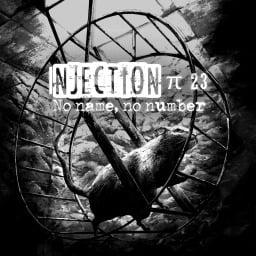 Injection p23 'No name, no number' (EU)