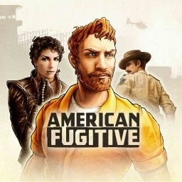 American Fugitive (EU)