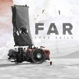 FAR: Lone Sails (JP)