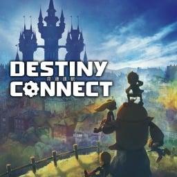 Destiny Connect: Tick-Tock Travelers (HK/TW)