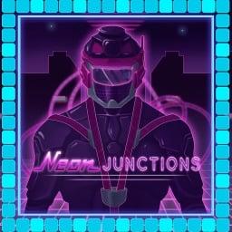 Neon Junctions (Asia) (Vita)