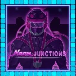 Neon Junctions (EU) (Vita)