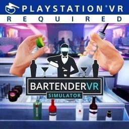 Bartender VR (EU)