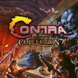 Contra Anniversary Collection (EU)